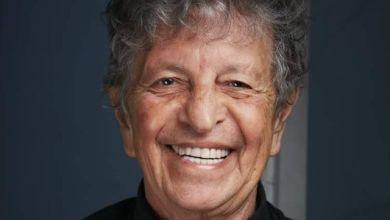 """Photo of Rudy Chernicoff y su obra """"El señor del baño sin barbijo"""" en Haciendo Radio"""