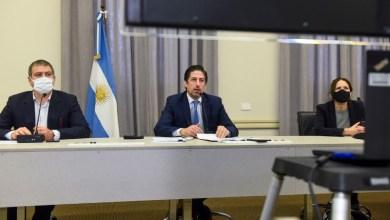 Photo of Trotta convoca a Acuña a una mesa de trabajo conjunta