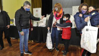 Photo of Hurlingham: Entregan 500 kits para prevenir la bronquiolitis