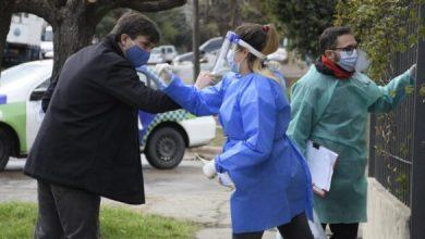 Photo of Coronavirus: 4 fallecidos y 76 contagios nuevos reportados en Morón