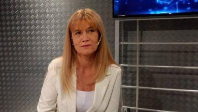 """Photo of Magario: """"La Argentina está atravesando el peor momento de la pandemia"""""""