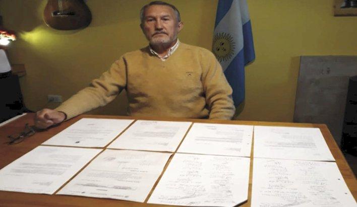 En el sur de La Plata piden luminarias, limpieza y pavimento