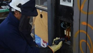 Photo of Detectan comercios «enganchados» al servicio eléctrico en La Plata y Berisso