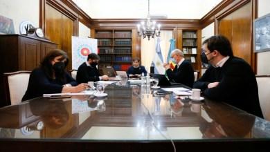 Photo of Kicillof anunció la transferencia de otros $1.500 millones a los municipios para enfrentar la pandemia