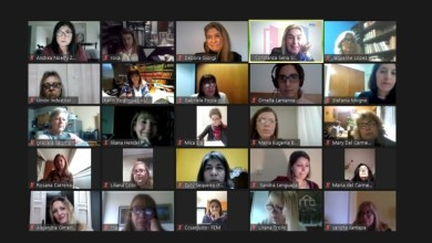 Photo of Encuentro con Mujeres Empresarias y Emprendedoras de La Matanza