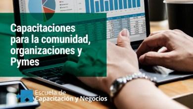 Photo of Continúa abierta la inscripción para el curso de Coaching y liderazgo en tiempos virtuales