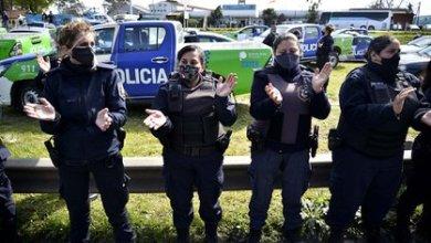 Photo of Coronel: «Esta situación se venía anunciando porque desde hace años el Estado es ausente con respecto a la policía de la provincia de Buenos Aires»