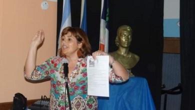 Photo of Cortaberría: «Salimos a pronunciarnos porque si las trabajadoras no pueden visibilizar estas situaciones de violencia lejos estamos de modificarlas»