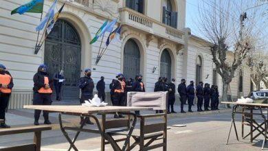 Photo of Gastronómicos: Mientras que Morón, Hurlingham e Ituzaingó habilitan mesas afuera, en La Matanza protestan por la veda