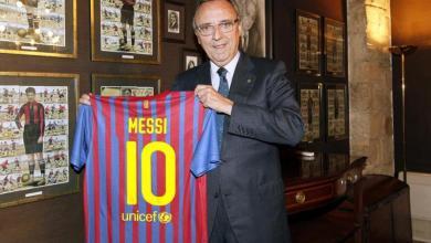 """Photo of """"Todos quieren que se quede, Leo es un jugador sin precio"""""""