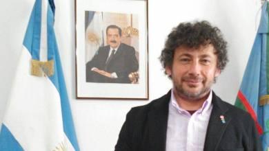 Photo of Gustavo Barresi, candidato a presidente del Comité UCR de La Matanza