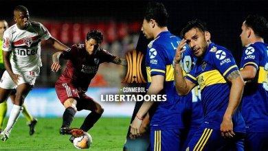 Photo of Comenzó la Copa Libertadores con suerte dispar para los equipos argentinos