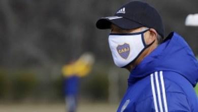 Photo of Tevez anunció que en el plantel de Boca están «todos bien»