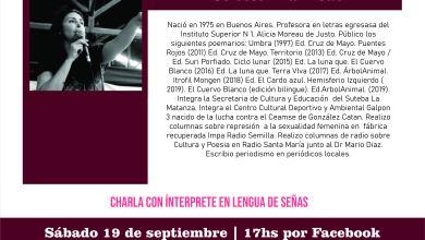 Photo of Les artistas y espacios culturales del oeste se unen en Festival de Emergencia Interespacial