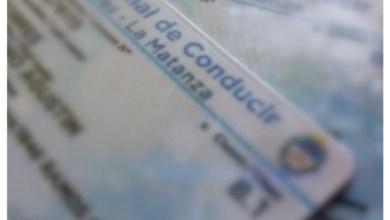 Photo of Nueva prórroga de las Licencias de Conducir y alerta por oferta de licencias y trámites fraudulentos