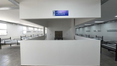 Photo of Hurlingham: Nuevo centro de salud para contagiados