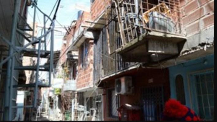 El ministro de Desarrollo Social, Daniel Arroyo prometió urbanizar 400 barrios por año