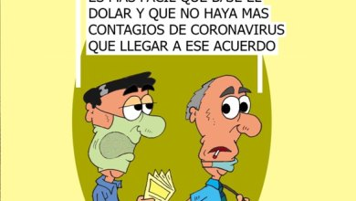 Photo of #BuenJueves Humor en Diario NCO 28-10-2020