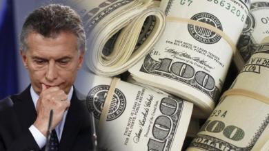 """Photo of """"No puede pasar desapercibido que de un préstamo de casi 100 mil millones de dólares no quedó nada"""""""