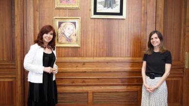 Photo of Cristina Fernández y Fernanda Raverta analizaron la Ley de Defensa de los Activos del FGS de la ANSES