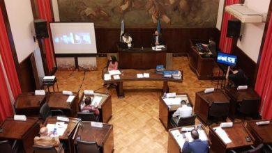 Photo of HCD Morón: Un largo debate para no aprobar ni el corredor gastronómico ni el pedido de regreso a clases presenciales