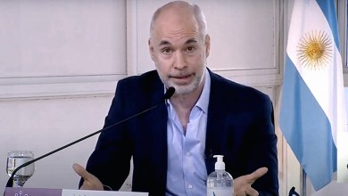 Photo of Horacio Rodríguez Larreta, aseguró que «es esencial contar con la certeza de los derechos de propiedad»