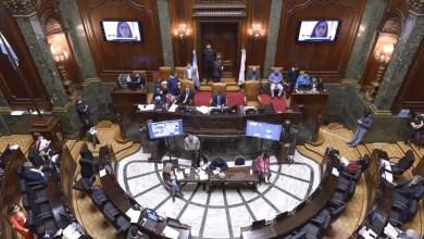 Photo of «El macrismo porteño quiere una nueva privatización del río»
