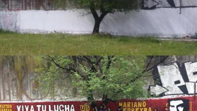 Photo of El Partido Obrero realizará un acto ante la provocación del municipio de La Matanza al tapar el mural en homenaje a Mariano Ferreyra
