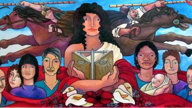 """Photo of """"Constitución y Pueblo"""": la Revista digital de ensayos, narraciones y debates que homenajea el pensamiento de Sampay"""