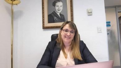 Photo of María Laura Ramírez participó de la Sesión Ordinaria de la Honorable Cámara de Diputados de la Provincia de Buenos Aires