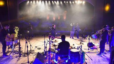 Photo of Aniversario 138º de La Plata: el Teatro del Lago volvió a vibrar con shows de artistas locales