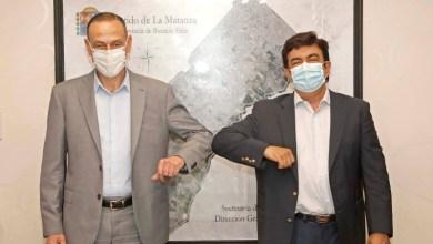 """Photo of """"Está en marcha la reparación histórica de La Matanza por la que tanto luchamos"""""""