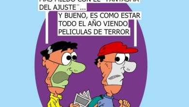 Photo of #BuenJueves Humor en Diario NCO 26-11-2020