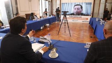 """Photo of Fernando Espinoza: """"Se invertirán 1500 millones de pesos en un Plan Integral de Seguridad para que en La Matanza se viva sin miedo"""""""