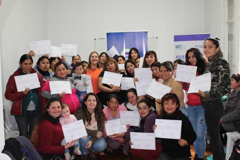 Fundeco realizará el Primer Congresopara Eliminar la Violencia de Género en los Barrios