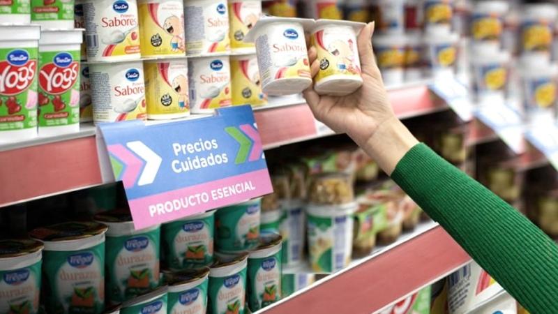 El Gobierno quiere incrementar y diversificar en 2021 la canasta de Precios Cuidados