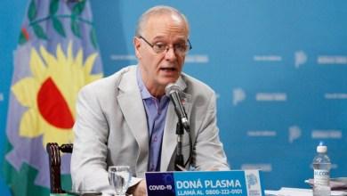 Photo of Actualización sobre la situación epidemiológica y el esquema de fases en la Provincia