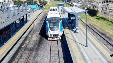 Photo of Línea Belgrano Sur: el 1° de diciembre retornael tren que une González Catán con 20 de Junio