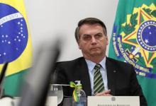 Photo of Jair Bolsonaro volvió a ser centro de polémica