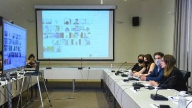 Photo of Trotta y Raverta avanzan en un sistema de intercambio de información escolar para garantizar el acceso a derechos de niños, niñas y adolescentes
