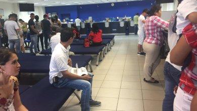 Photo of Pago de sueldos a los estatales provinciales