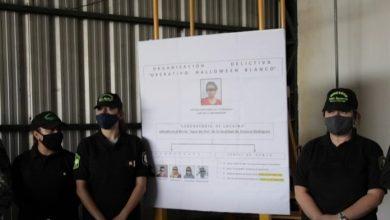 Photo of Tres mujeres y dos hombres detenidos por estupefacientes