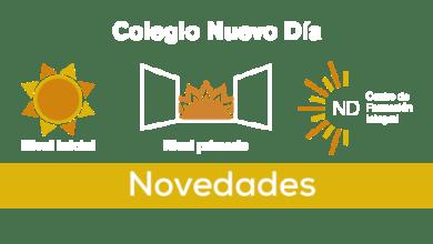 Photo of Semana de las artes en el Colegio en el Colegio Nueva Vida
