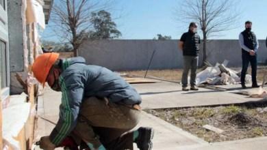 Photo of Avanzan 14 obras de infraestructura escolar en Tres de Febrero