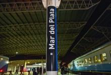 Photo of A partir del 10 de diciembre el tren a Mar del Plata contará con dos frecuencias diarias