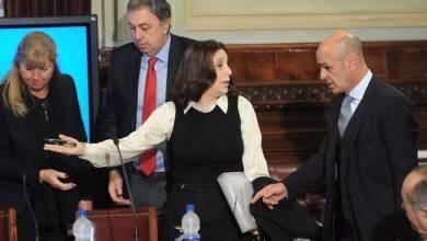 Photo of Arribas amplió su declaración indagatoria en la parte de la causa que investiga escuchas ilegales