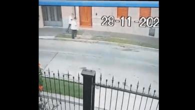 Photo of Entradera en Morón: Se hicieron pasar por enfermeros para entrar a la casa robarle todo a una jubilada de 87 años