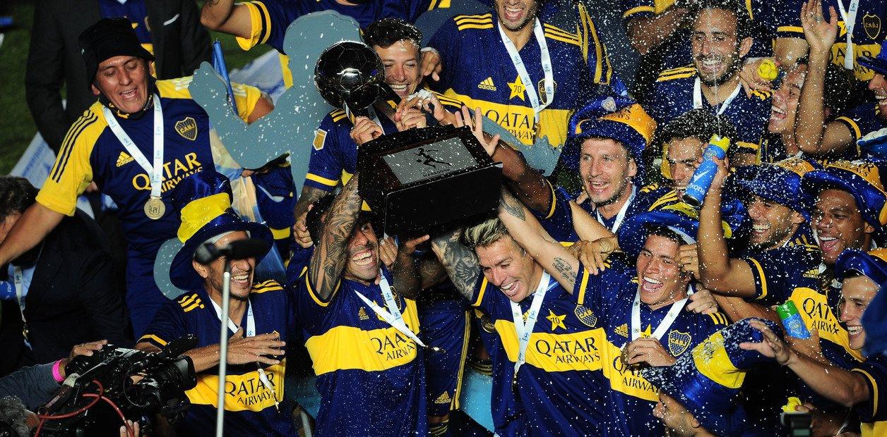 Boca es el nuevo campeón de la Copa Diego Maradona