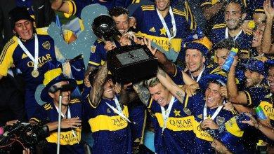 Photo of Boca es el nuevo campeón de la Copa Diego Maradona