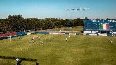 Photo of Deportivo Paraguayo eliminó a Lugano y mantiene viva la chance de ascender